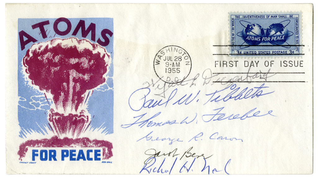 first-day-cover-postmarked-july-28-1955