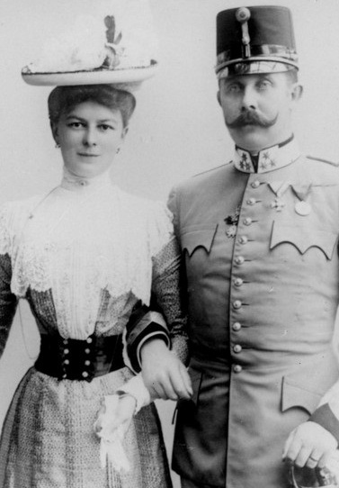 sophie-and-franz-ferdinand