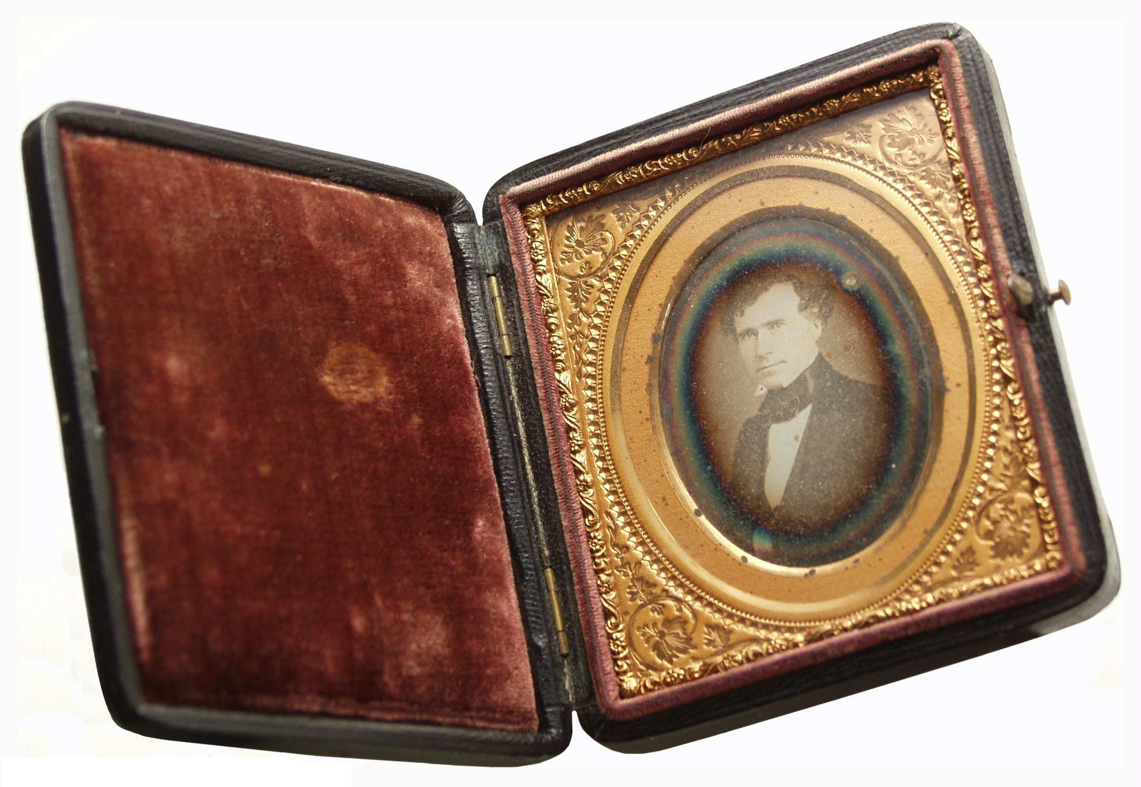 franklin-pierce-daguerreotype