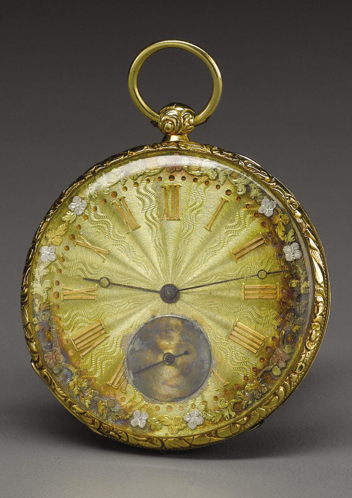 u-s-senator-jefferson-davis-gold-pocket-watch