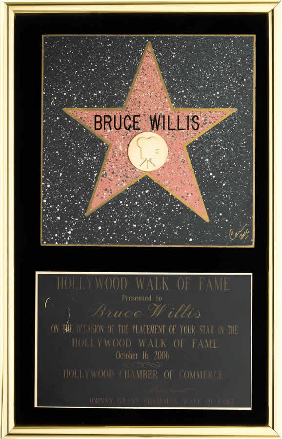 Willis Star