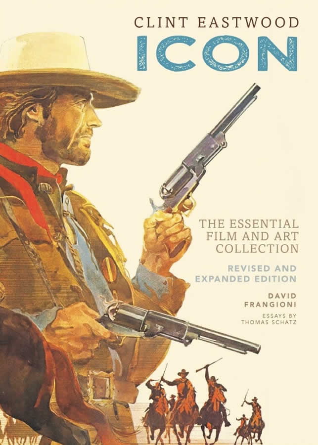 Eastwood Book