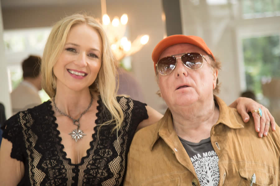 Jewel and Van Morrison